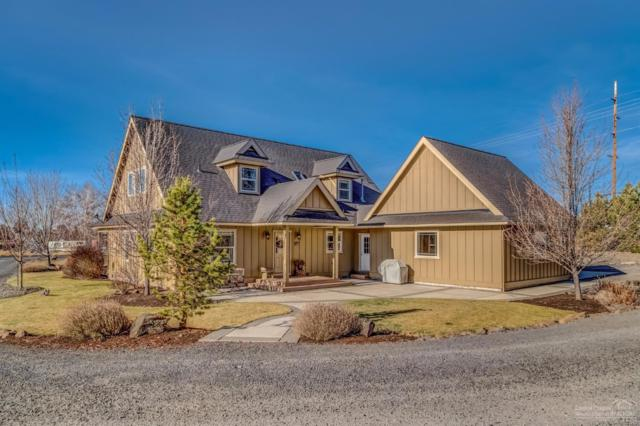 4750 39th Drive, Redmond, OR 97756 (MLS #201711585) :: Pam Mayo-Phillips & Brook Havens with Cascade Sotheby's International Realty