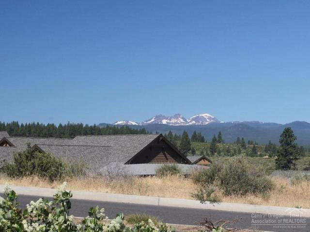 61348 Lost Hollow Loop Lot 5, Bend, OR 97702 (MLS #201711627) :: The Ladd Group