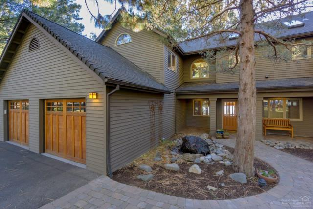 1767 NW Glassow Drive, Bend, OR 97703 (MLS #201711640) :: The Ladd Group