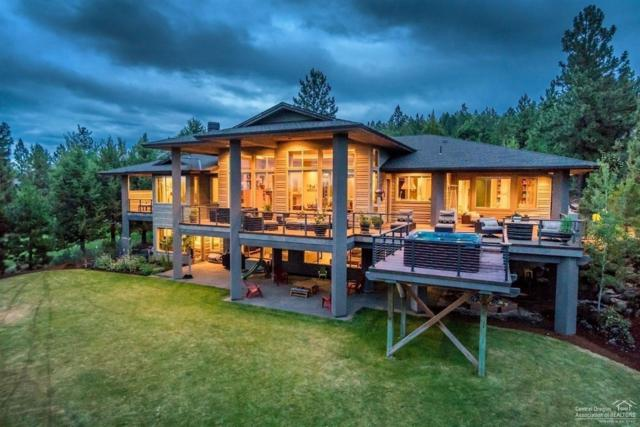 3155 NW Metke Place, Bend, OR 97703 (MLS #201711649) :: The Ladd Group