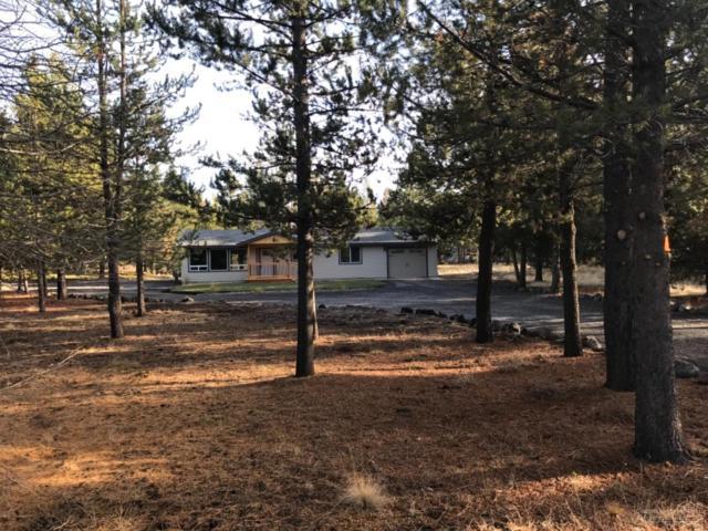 52442 Westley Loop, La Pine, OR 97739 (MLS #201711690) :: Birtola Garmyn High Desert Realty