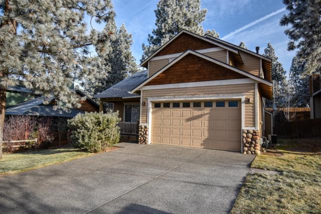 2324 NW Summerhill Drive, Bend, OR 97703 (MLS #201711709) :: Windermere Central Oregon Real Estate