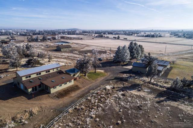 18550 Couch Market Road, Bend, OR 97703 (MLS #201711711) :: Birtola Garmyn High Desert Realty