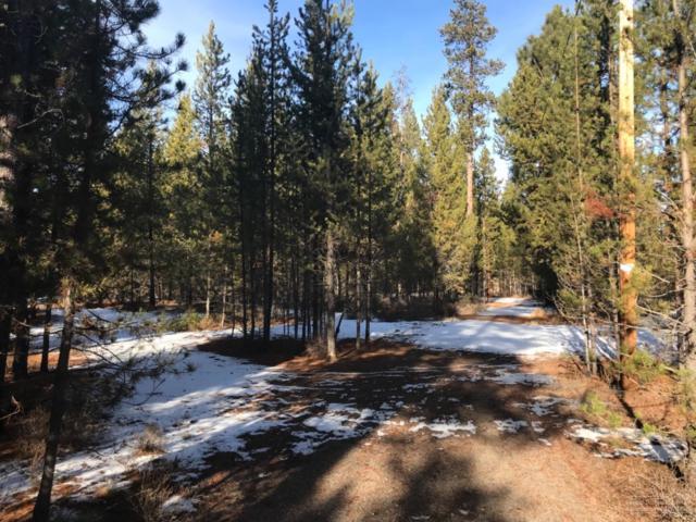 15870 Parkway Drive, La Pine, OR 97739 (MLS #201711729) :: Birtola Garmyn High Desert Realty