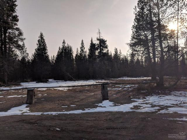 16791 Cagle Road, La Pine, OR  (MLS #201711761) :: Birtola Garmyn High Desert Realty
