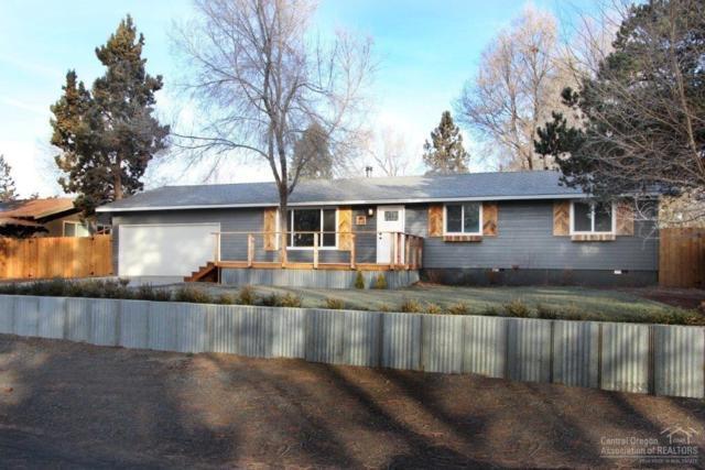 1928 SE Waco Drive, Bend, OR 97702 (MLS #201711763) :: Windermere Central Oregon Real Estate