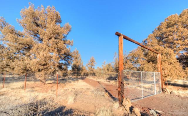 6560 SW Ermine Road, Terrebonne, OR 97760 (MLS #201711805) :: Birtola Garmyn High Desert Realty