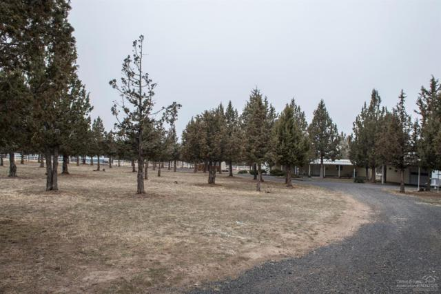 2139 SE Bonnie, Prineville, OR 97754 (MLS #201711821) :: Pam Mayo-Phillips & Brook Havens with Cascade Sotheby's International Realty