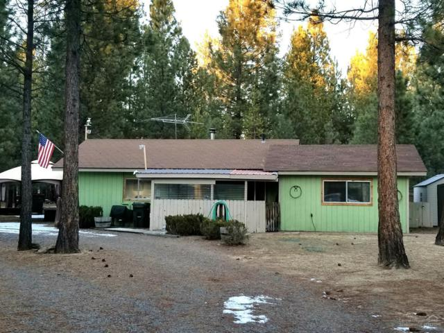 1874 Ladigo Court, La Pine, OR 97739 (MLS #201711822) :: Birtola Garmyn High Desert Realty