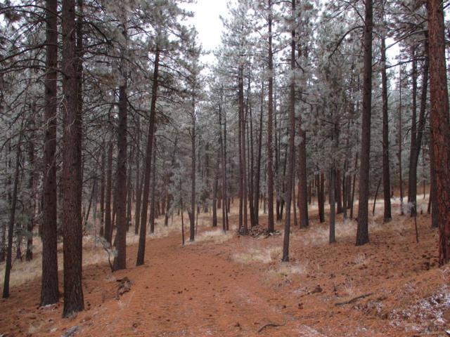 69742 Camp Polk Road, Sisters, OR 97759 (MLS #201711826) :: Birtola Garmyn High Desert Realty