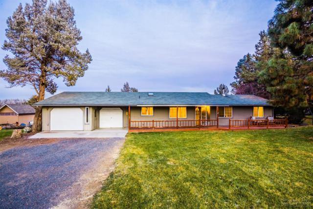 3816 NW 38th Street, Redmond, OR 97756 (MLS #201711835) :: Birtola Garmyn High Desert Realty