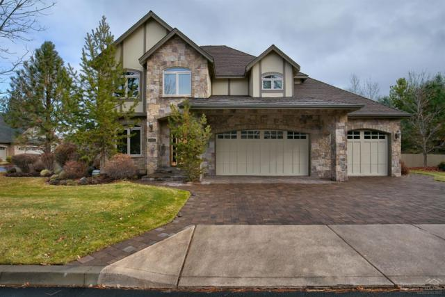 60892 Oasis Place, Bend, OR 97702 (MLS #201711864) :: Pam Mayo-Phillips & Brook Havens with Cascade Sotheby's International Realty