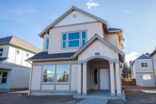 20531 SE Stanford Drive, Bend, OR 97702 (MLS #201711870) :: Pam Mayo-Phillips & Brook Havens with Cascade Sotheby's International Realty