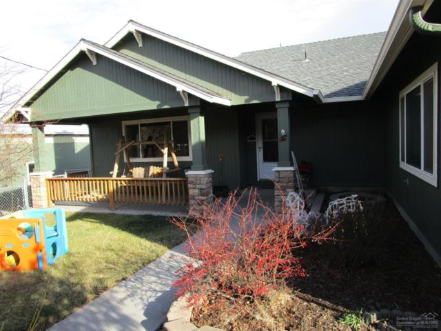 65316 NW 73rd Street, Bend, OR 97703 (MLS #201711891) :: Windermere Central Oregon Real Estate