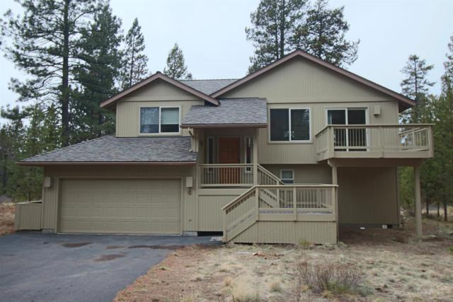 57631 Hart Mountain Lane, Sunriver, OR 97707 (MLS #201711898) :: Pam Mayo-Phillips & Brook Havens with Cascade Sotheby's International Realty