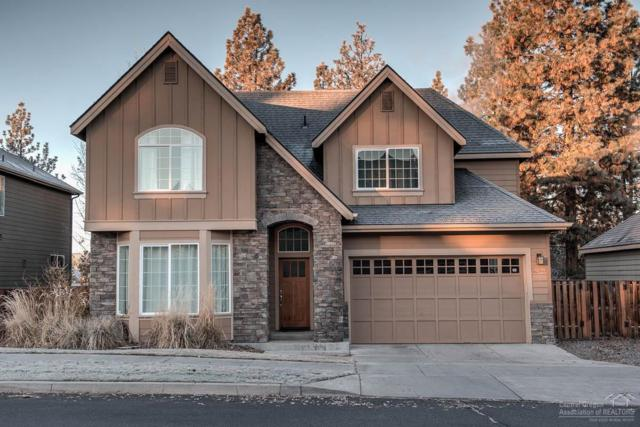 60949 Snowbrush Drive, Bend, OR 97702 (MLS #201711913) :: The Ladd Group