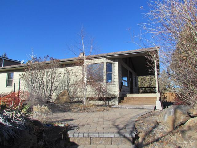 65295 73rd Street, Bend, OR 97701 (MLS #201711930) :: Fred Real Estate Group of Central Oregon