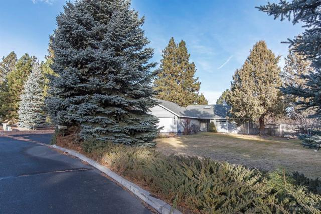 21150 Wilderness Way, Bend, OR 97702 (MLS #201711994) :: Fred Real Estate Group of Central Oregon