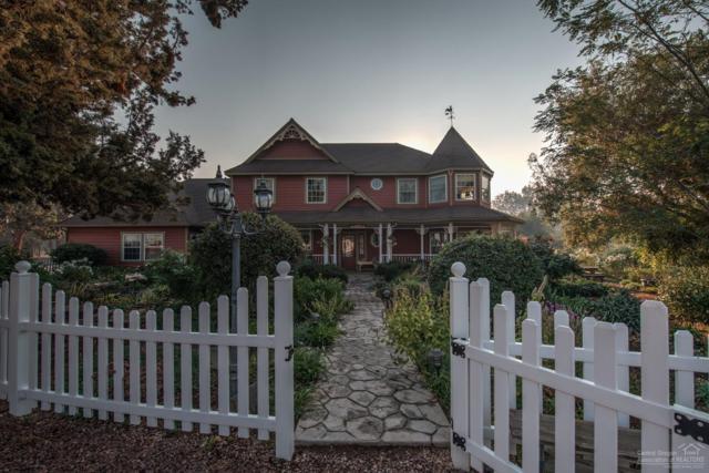 22222 Erickson Road, Bend, OR 97701 (MLS #201712003) :: Fred Real Estate Group of Central Oregon