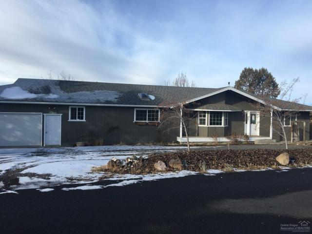 3111 SW 46th Street, Redmond, OR 97756 (MLS #201712020) :: Fred Real Estate Group of Central Oregon