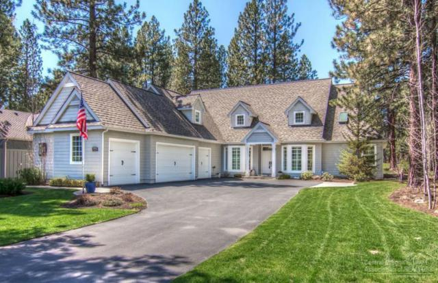 60765 Currant Way, Bend, OR 97702 (MLS #201712027) :: Pam Mayo-Phillips & Brook Havens with Cascade Sotheby's International Realty