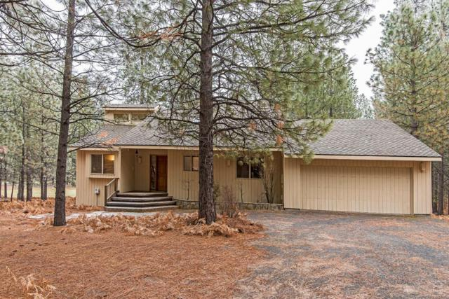 70236 Hylesium, Black Butte Ranch, OR 97759 (MLS #201800017) :: Fred Real Estate Group of Central Oregon