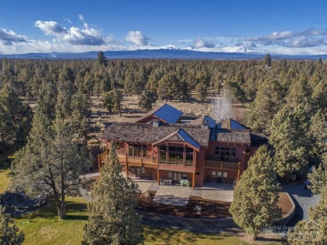 20660 Sunbeam Lane, Bend, OR 97701 (MLS #201800071) :: Pam Mayo-Phillips & Brook Havens with Cascade Sotheby's International Realty