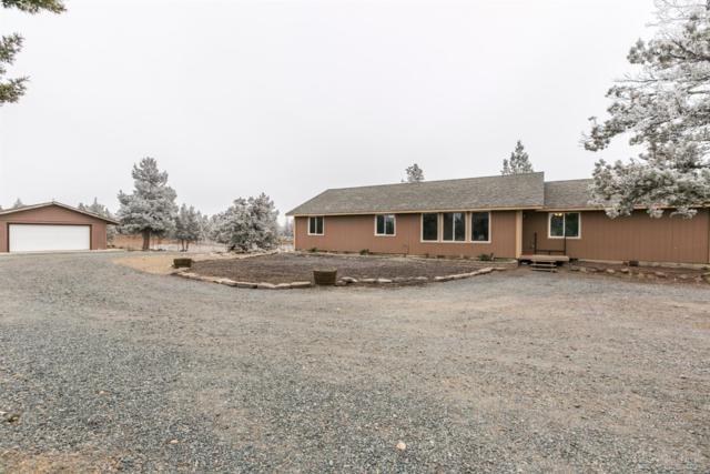 24920 Cultus Lane, Bend, OR 97701 (MLS #201800077) :: Fred Real Estate Group of Central Oregon