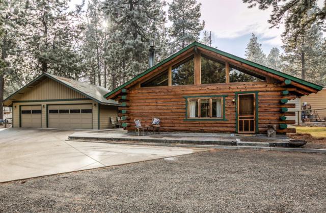 19245 Indian Summer Road, Bend, OR 97702 (MLS #201800083) :: Fred Real Estate Group of Central Oregon