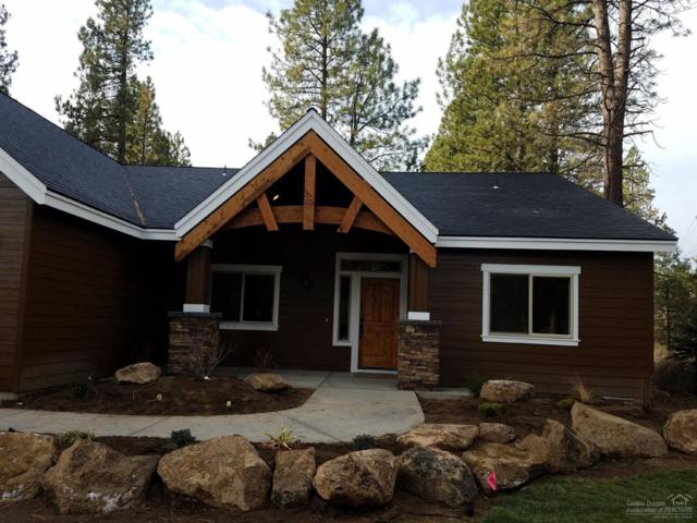 60315 Arapaho Lane, Bend, OR 97702 (MLS #201800090) :: Fred Real Estate Group of Central Oregon