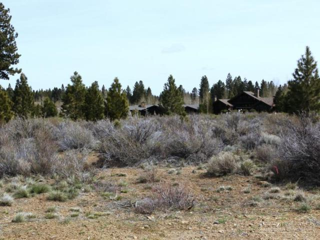 61648 Hosmer Lake Drive Lot 297, Bend, OR 97702 (MLS #201800098) :: The Ladd Group
