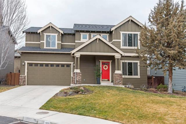 1855 NE Altura Drive, Bend, OR 97701 (MLS #201800123) :: Fred Real Estate Group of Central Oregon