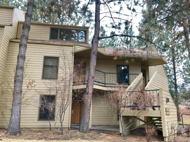 19717 Mount Bachelor Drive #157, Bend, OR 97702 (MLS #201800147) :: Fred Real Estate Group of Central Oregon