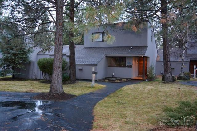 48 Meadow House, Sunriver, OR 97707 (MLS #201800148) :: Fred Real Estate Group of Central Oregon