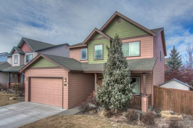 21278 Capella Place, Bend, OR 97702 (MLS #201800161) :: Fred Real Estate Group of Central Oregon