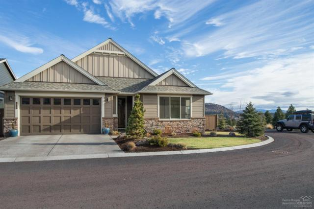2616 NW Boulder Ridge Loop, Bend, OR 97703 (MLS #201800164) :: The Ladd Group