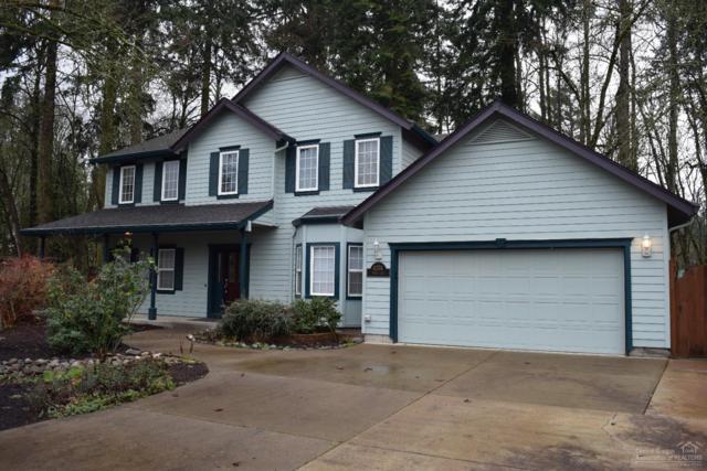 4374 Berry Lane, Eugene, OR 97404 (MLS #201800177) :: Fred Real Estate Group of Central Oregon