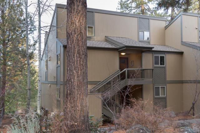 19717 Mount Bachelor Drive #218, Bend, OR 97702 (MLS #201800190) :: Fred Real Estate Group of Central Oregon