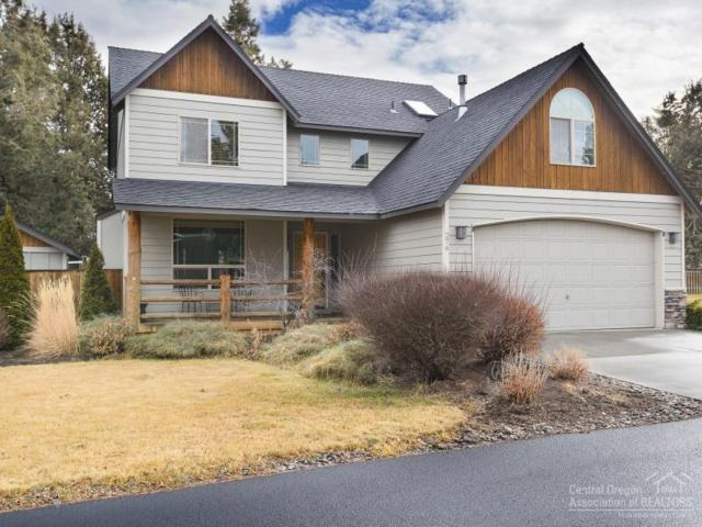 276 SE Tee Court, Bend, OR 97702 (MLS #201800196) :: Fred Real Estate Group of Central Oregon