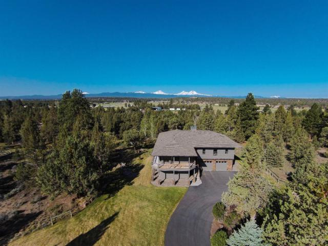 65535 Kentucky, Bend, OR 97703 (MLS #201800204) :: Pam Mayo-Phillips & Brook Havens with Cascade Sotheby's International Realty