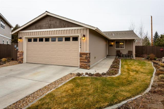 21304 Evelyn Court, Bend, OR 97701 (MLS #201800206) :: Fred Real Estate Group of Central Oregon