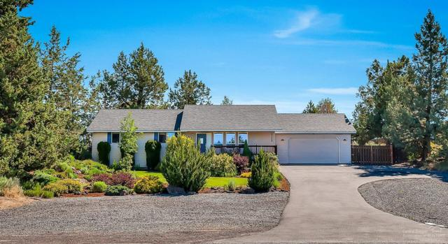 63558 Boyd Acres Road, Bend, OR 97701 (MLS #201800207) :: Fred Real Estate Group of Central Oregon