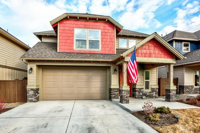 21392 NE Evelyn Place, Bend, OR 97701 (MLS #201800213) :: Fred Real Estate Group of Central Oregon