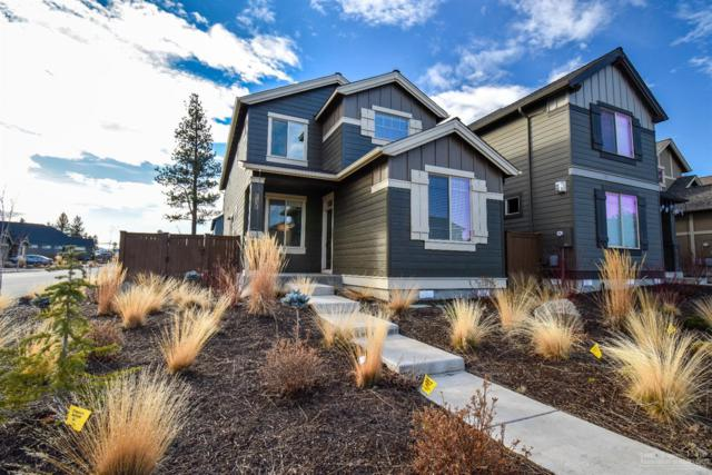 20953 SE Sotra Loop, Bend, OR 97702 (MLS #201800223) :: Fred Real Estate Group of Central Oregon
