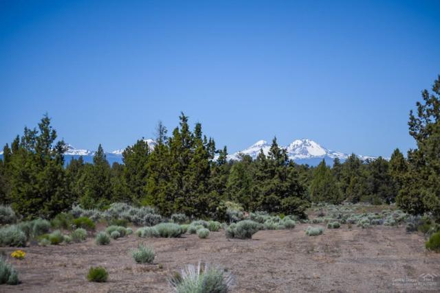 272 Pronghorn Estates Drive Lot, Bend, OR 97701 (MLS #201800238) :: Fred Real Estate Group of Central Oregon