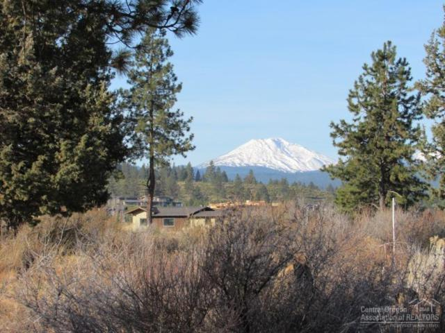 61547 Hosmer Lake Drive Lot 286, Bend, OR 97702 (MLS #201800239) :: Fred Real Estate Group of Central Oregon