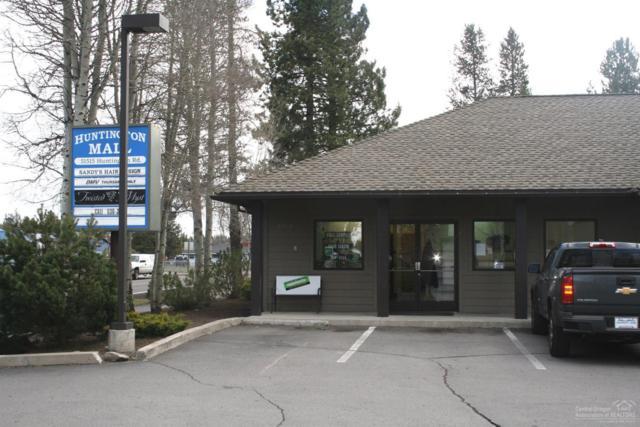 51515 Huntington Road, La Pine, OR 97739 (MLS #201800252) :: Fred Real Estate Group of Central Oregon