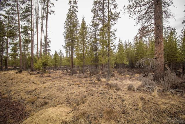 13000 Larchwood Drive, La Pine, OR 97739 (MLS #201800257) :: The Ladd Group