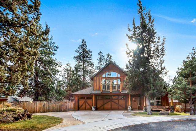 20125 Wapiti Court, Bend, OR 97702 (MLS #201800266) :: Fred Real Estate Group of Central Oregon