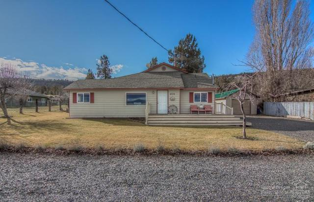 4720 NW Oneil Highway, Prineville, OR 97754 (MLS #201800275) :: Fred Real Estate Group of Central Oregon